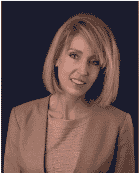 Head shot of Monica Eaton-Cardone, COO and co-founder of Chargebacks911