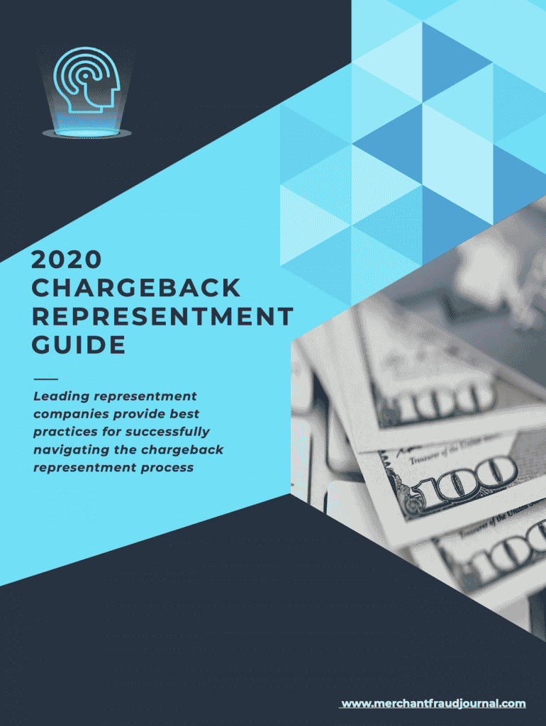chargeback representment guide